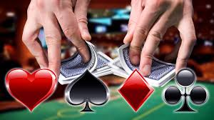 3 Reasons Why You Should Play Poker
