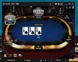 Top Poker Rooms Online