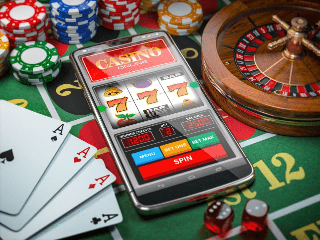 How to Improve the Odds in Your Online Casinos
