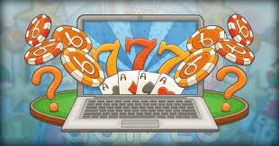 Strategies For Playing Online Poker
