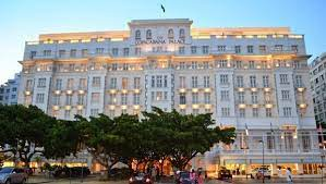 What Happened To The Casinos in Copacabana Brazil